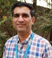 Prof. Vishal Chaudhary