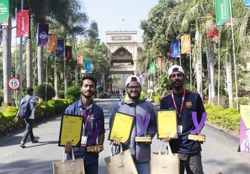 SBI Yono Quiz (Mumbai Circle)