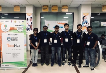 Smart India Hackathon (SIH-2019)