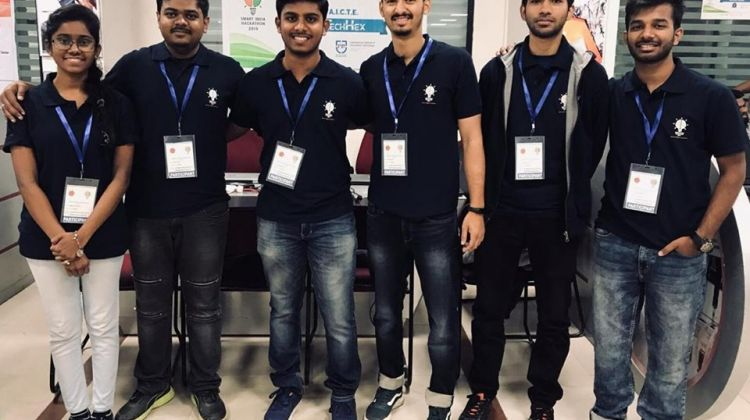 "Computer Engineering Students have filed and published Patent for their invention – ""GRIEVANCE REDRESSAL SYSTEM"""