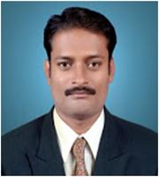 Prof. Pradip Chougule