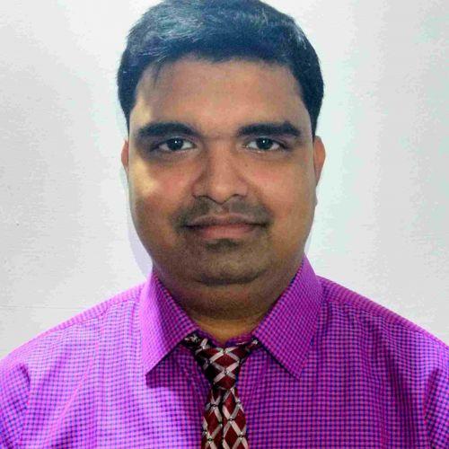 Prof. Sunil A. Sushir